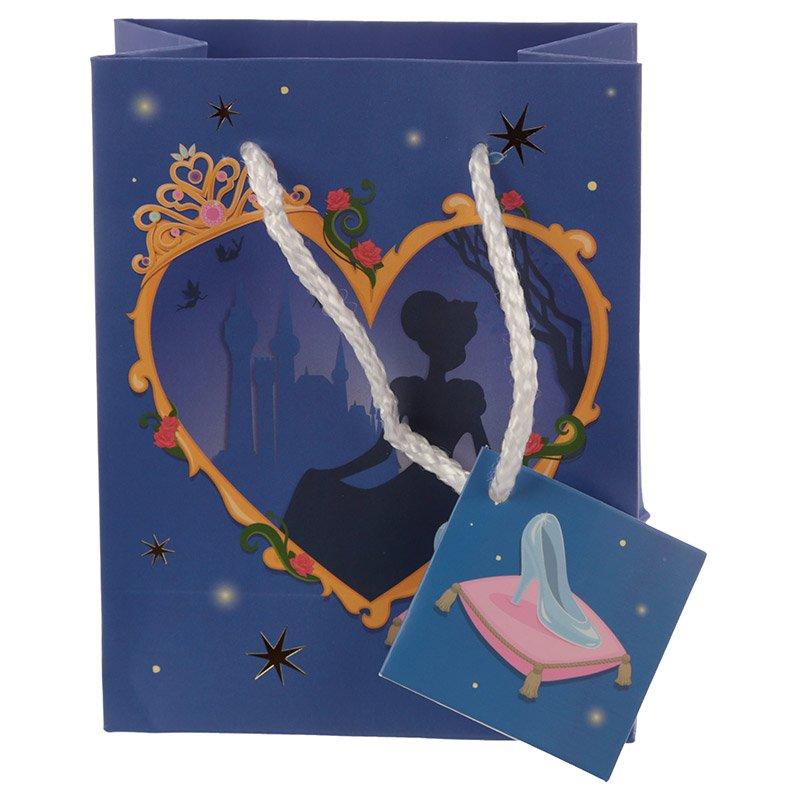 Happy Birthday Princess Small Gift Bag