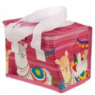 Llama Lunch Box Cool Bag