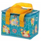 Tropical Unicorn Lunch Box Cool Bag