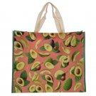 Avocado Shopping Bag
