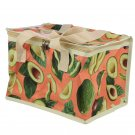 Avocado Lunch Box Picnic Cool Bag