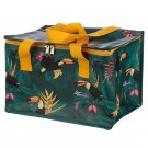 Toucan Lunch Box Picnic Cool Bag