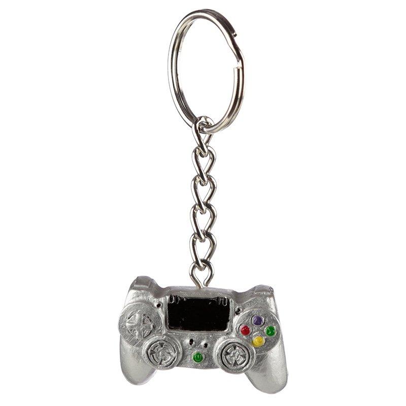 Game Controller Keyring