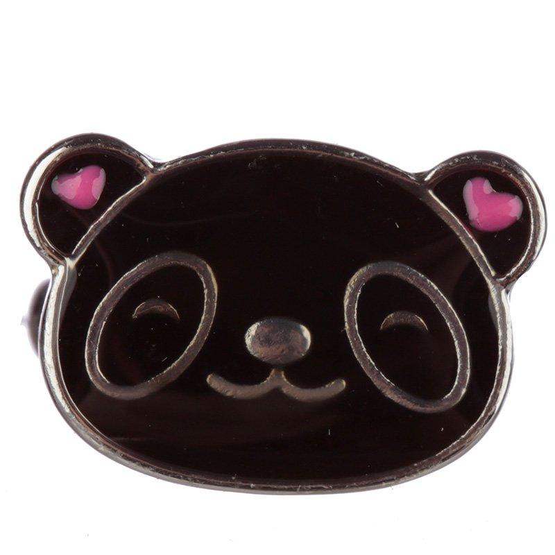 Kids Panda Mood Ring
