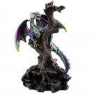 Forest Protector Dark Legends Dragon Figurine