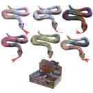 Snake Sand Animal Paperweight