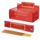 Stamford Masala Incense Sticks - Pakeezah (12 Packs)