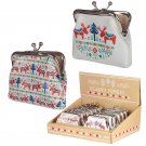 Scandi Tic Tac Change Purse