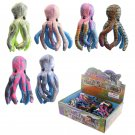 Cute Collectable Octopus Design Sand Animal Paperweight