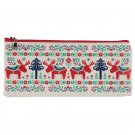 Fun Novelty Pencil Case - Scandi Design