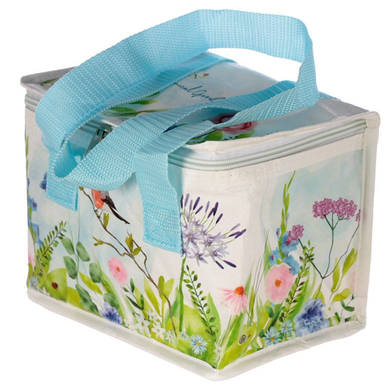 Botanical Garden Lunch Box Cool Bag