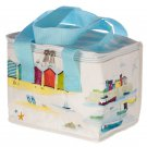 Seaside Beach Lunch Box Cool Bag
