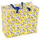 Fun Practical Laundry & Storage Bag - Lemons Design