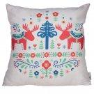 Cushion with Insert - Scandi Design
