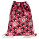 Drawstring Bag - Feline Fine Cat