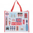 London Guardsman Shopping Bag