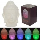 LED Light - Colour Change Buddha