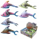 Cute Collectable Dolphin Design Sand Animal Paperweight