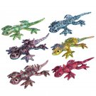Collectable Salamander Design Medium Sand Animal Paperweight