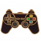 Game Controller Enamel Pin Badge