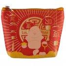 PVC Purse - Lucky Buddha
