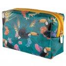 PVC Toiletry Bag - Toucan