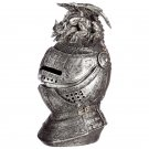 Dragon Helmet Money Box