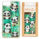 iPhone 6/7/8 Phone Case - Panda
