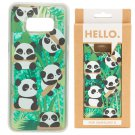 Samsung 8 Phone Case - Panda Design