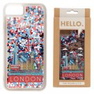 iPhone 6/7/8 Phone Case - London Icons Design