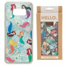 Samsung 8 Phone Case - Mermaid Design