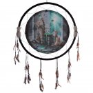 "Lisa Parker Hubble Bubble 60cm (24"") Dreamcatcher"