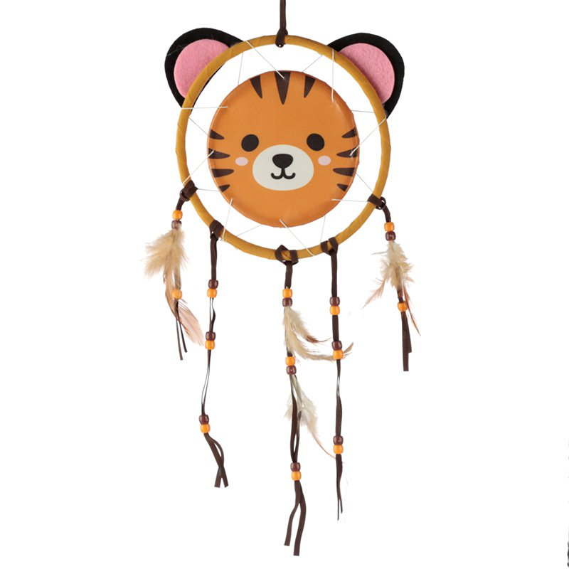 Tiger Dreamcatcher