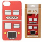 iPhone 6/7/8 Phone Case - London Bus