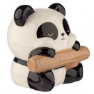 Ceramic Panda Money Box