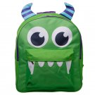 Kids School Rucksack / Backpack - Monster Monstarz
