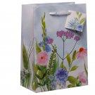 Botanical Gardens Design Medium Gift Bag
