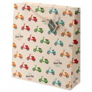 Scooter Extra Large Gift Bag