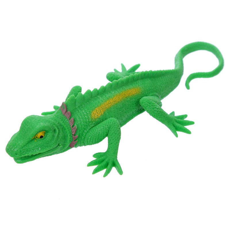 Fun Kids Croc / Lizard Stretch Toy