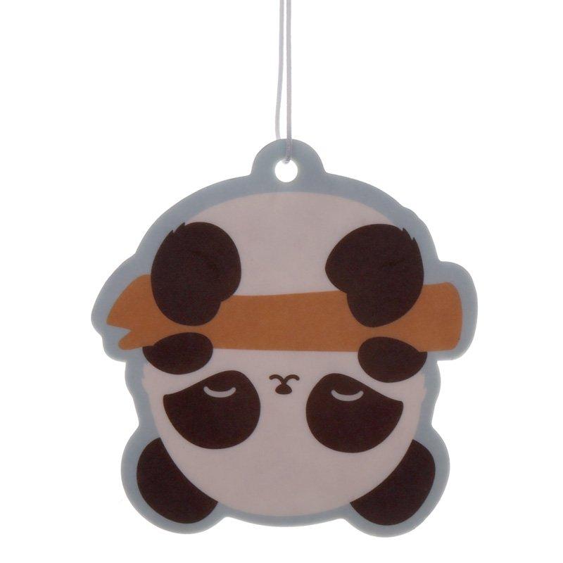 Panda Eucalyptus Scented Air Freshener