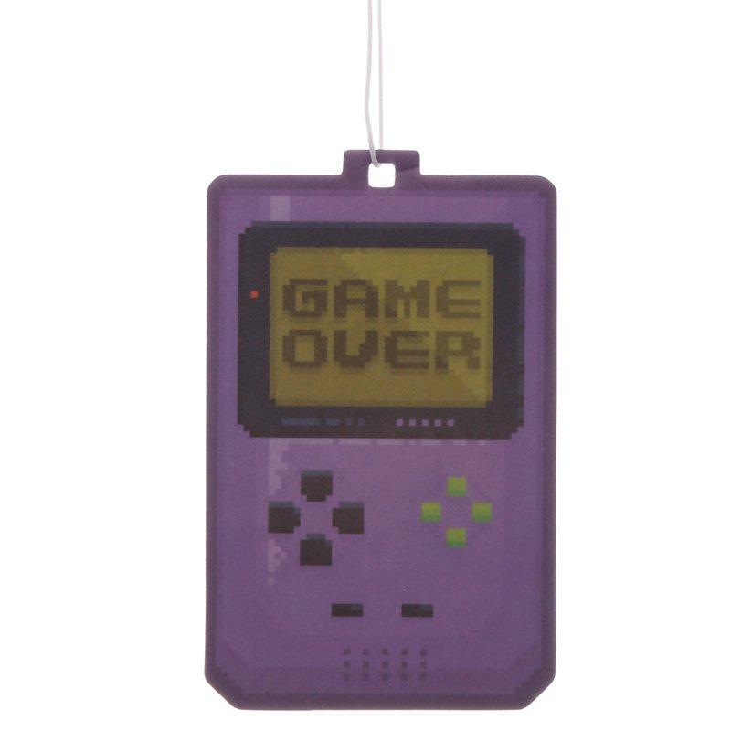 Gaming Bubblegum Scented Air Freshener