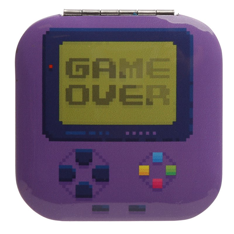 Compact Mirror - Game Over