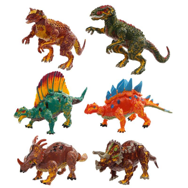 Kids Dinosaur 3D Puzzle