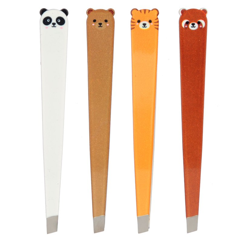 Cutiemals Animal Tweezers