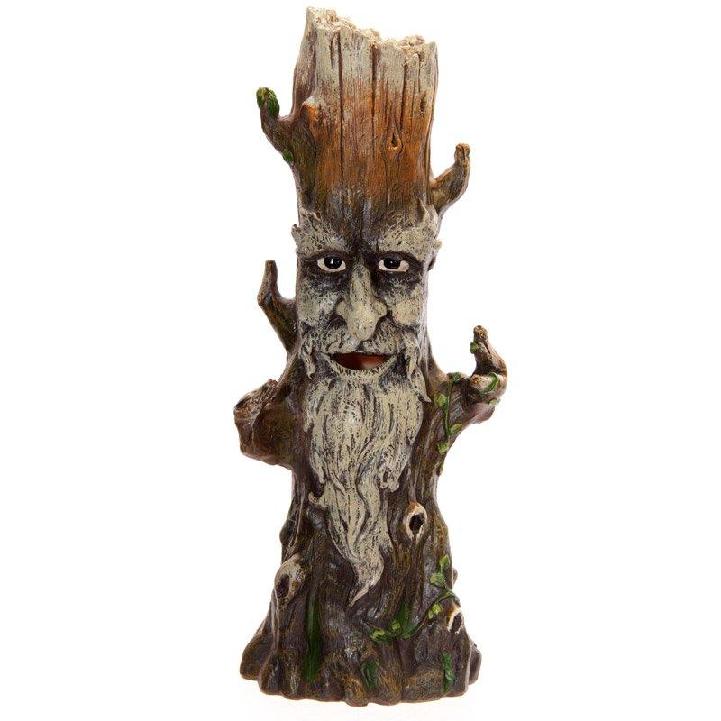 Treeman Incense Cone Burner