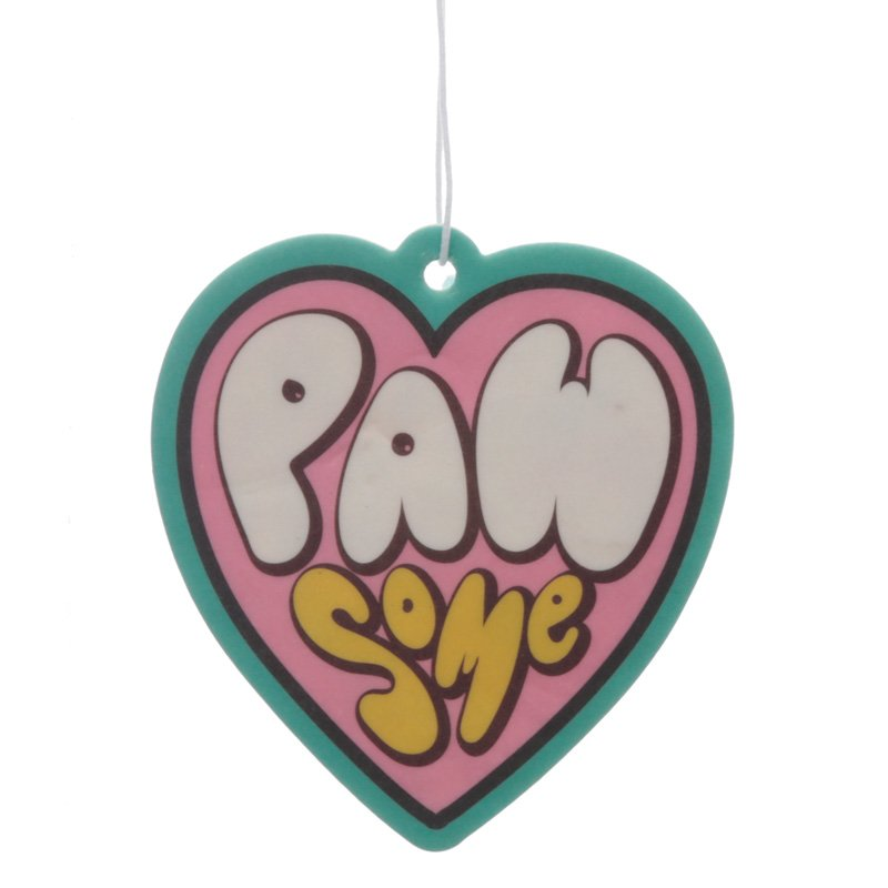 Simon's Cat Pawsome Mint Scented Air Freshener