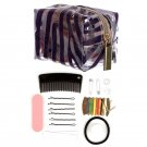 Emergency Travel Kit - Wild Life Animal Print