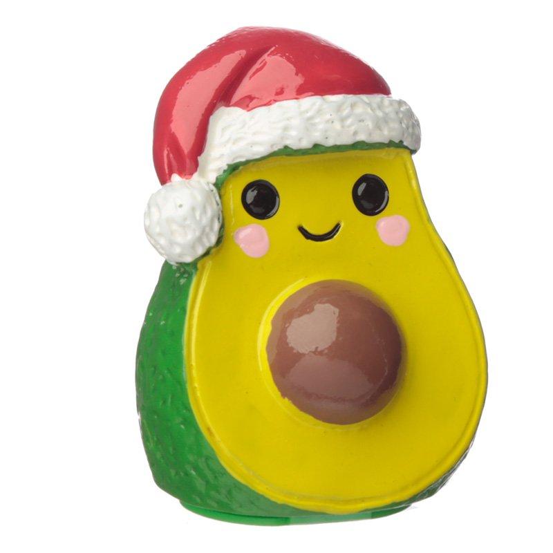 Lip Balm Gift Box - Christmas Cookie Avocado