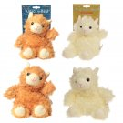 Alpaca Snuggables Microwavable Warmer