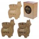 Llama Ceramic Oil Burner (Assorted)